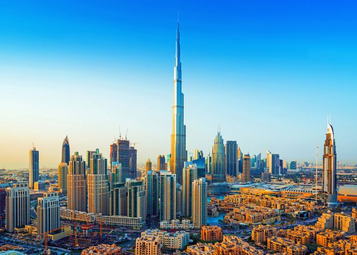 Cheapest Dubai Tour In April Month 2021