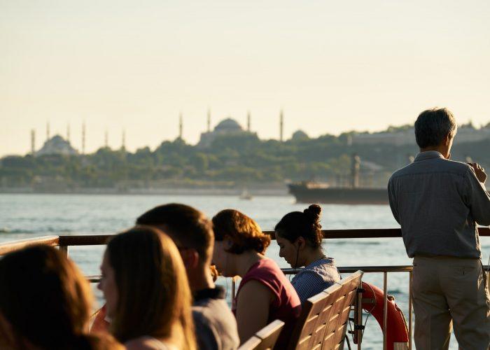 7 Days Chiara Turkey Tour