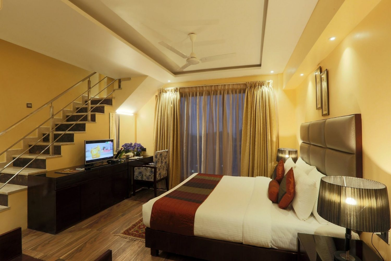 De Alturas Resort Goa