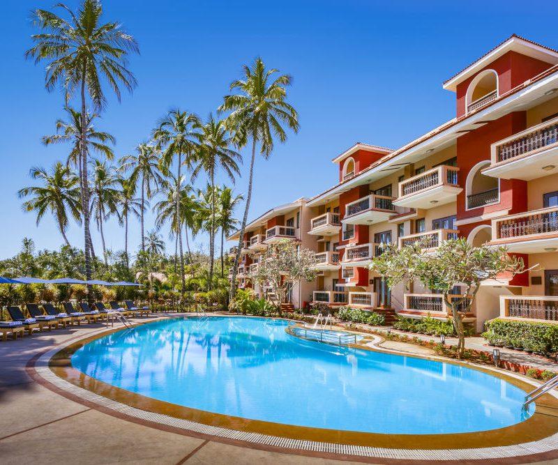 Lazy Lagoon Resort
