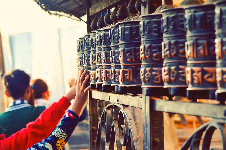 Explore Kathmandu 04 Days
