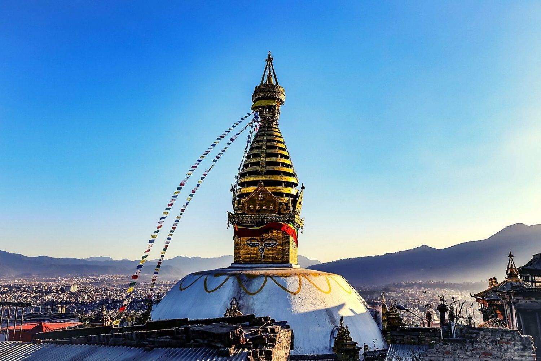 Highlights of Kathmandu Pokhara and Chitwan 08 Days