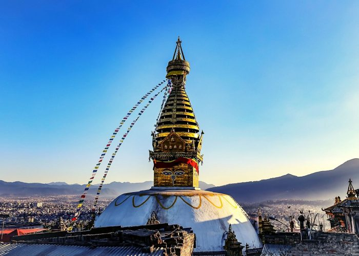 Highlights of Kathmandu Pokhara and Chitwan 08 Days